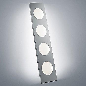 Aluminium finish