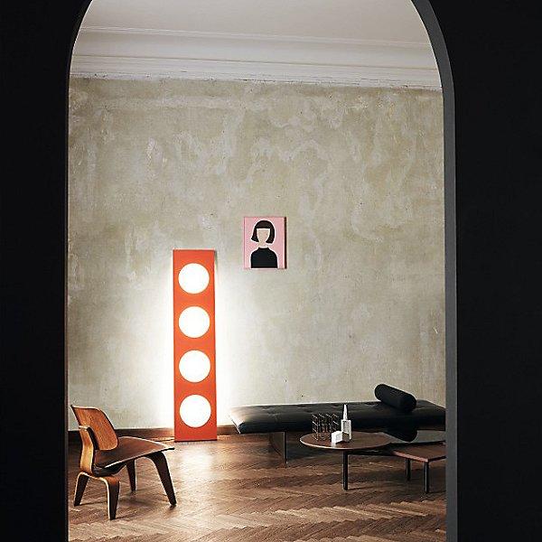Dolmen Floor Lamp