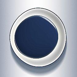 Bahia Wall/Ceiling Light (White w/ Blue/Small/LED) -OPEN BOX