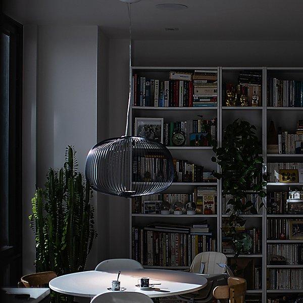 Spokes 3 LED Pendant Light