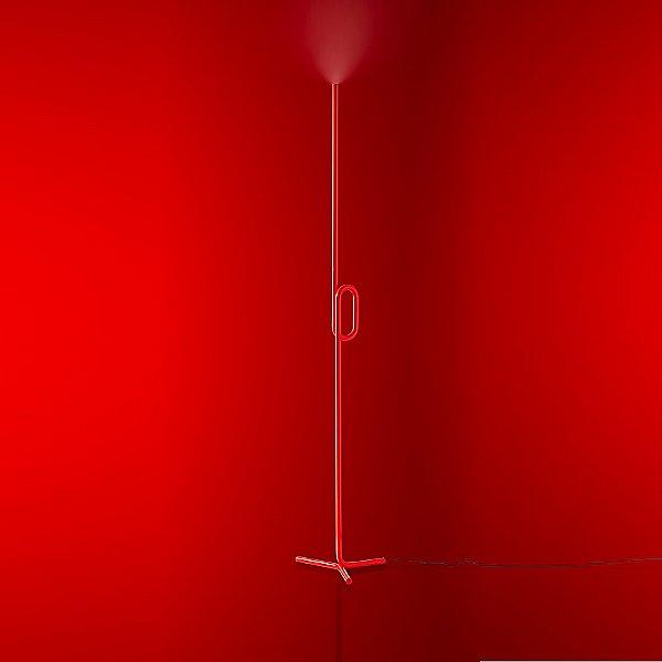 Tobia LED Floor Lamp