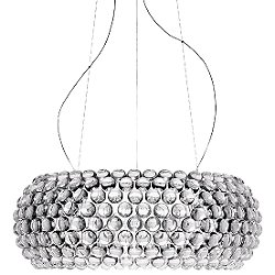 Caboche Grande LED Chandelier