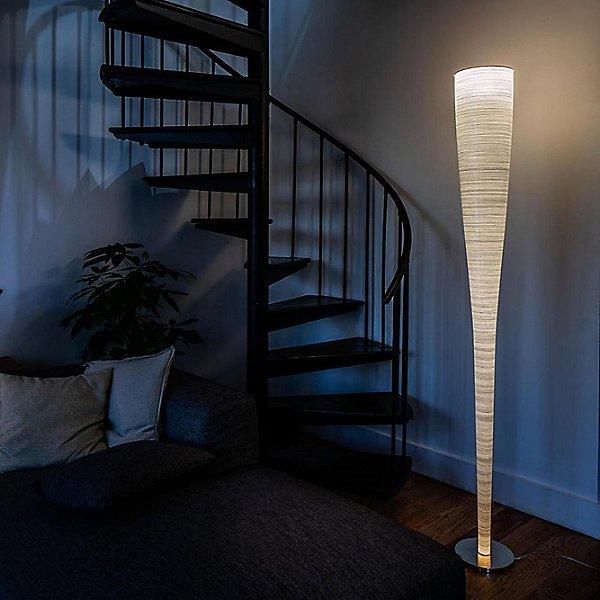Mite LED Floor Lamp