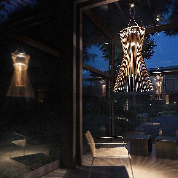 Allegro Vivace LED Suspension Light