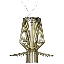 Allegro Assai LED Suspension Light