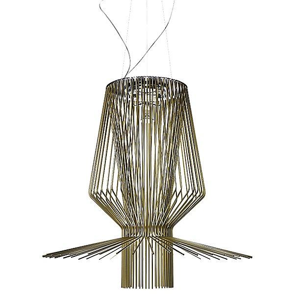 Allegro Assai LED Suspension Light