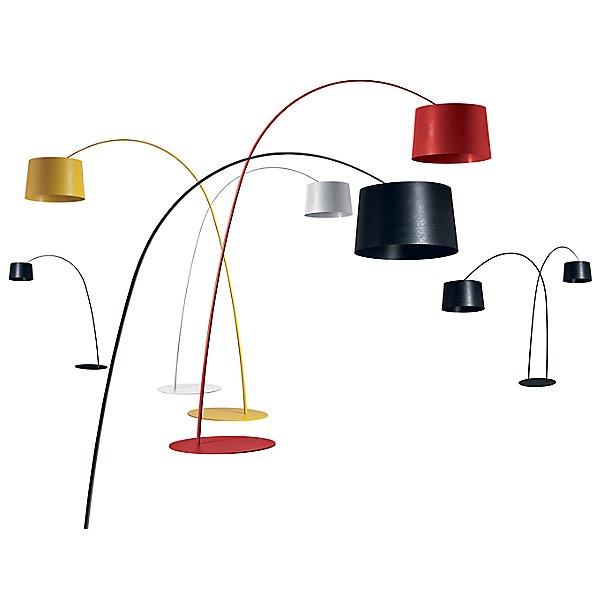 Twiggy Floor Lamp