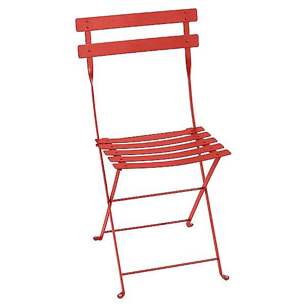 Bistro Folding Chair Set of 2