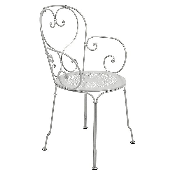 1900 Armchair Set of 2