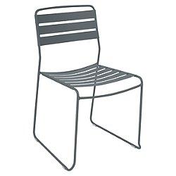 Surprising Chair Set of 2 (Storm Grey Matte Textured) - OPEN BOX RETURN