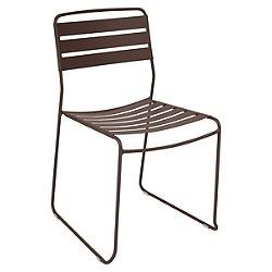 Surprising Chair Set of 2 (Russet Matte Textured) - OPEN BOX