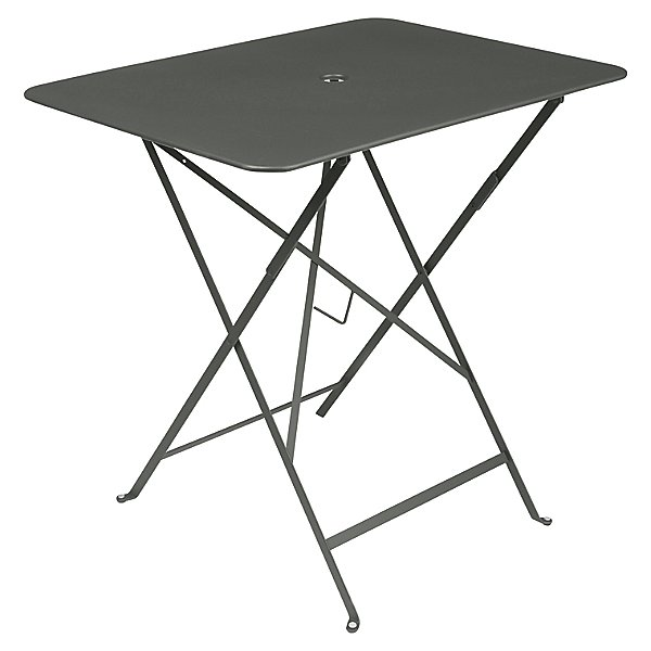 Bistro Square Folding Table