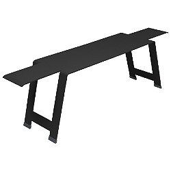 Origami Bench