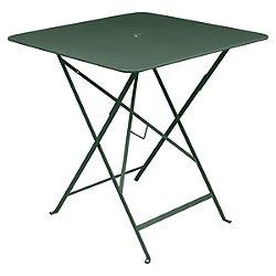 Bistro 28-Inch Square Table