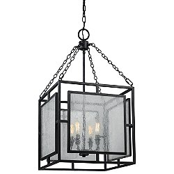 Prairielands 4-Light Chandelier