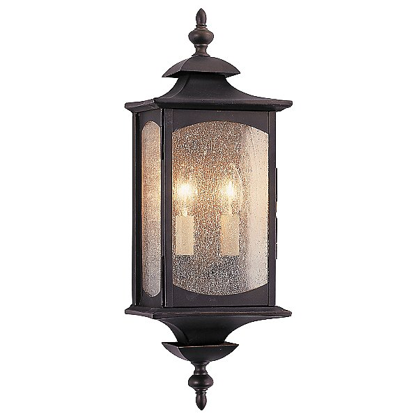 Market Square Outdoor Wall Light