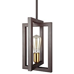 Finnegan Mini Pendant Light