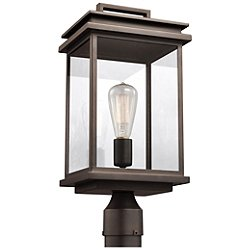 Glenview Outdoor Post Light