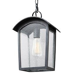 Hodges Outdoor Pendant Light