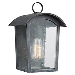 Hodges Outdoor Wall Sconce
