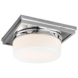 Mandie Flush Mount Ceiling Light