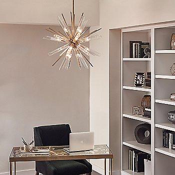 In use / illuminated