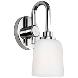 Reiser Bathroom Wall Sconce