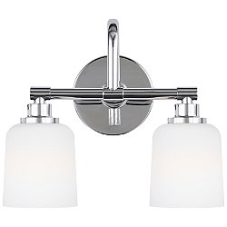 Reiser Bath Light