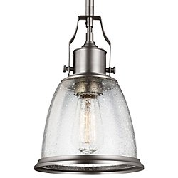 Hobson Mini Pendant Light