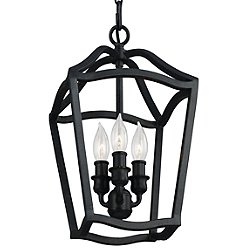 Yarmouth Foyer Pendant Light