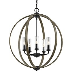 Allier Outdoor Pendant Light