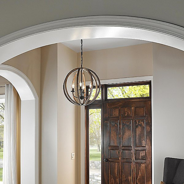 Allier Outdoor Pendant Light