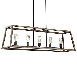 Gannet Linear Suspension Light