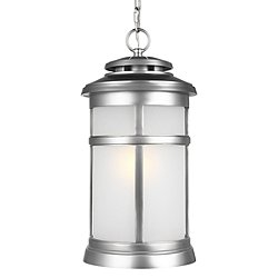 Newport Outdoor Pendant Light