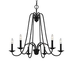 Boughton Chandelier