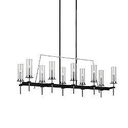 Broderick Linear Suspension Light