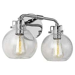 Bronze 5 Lights Modern Vanity Lights And Bath Bars Ylighting