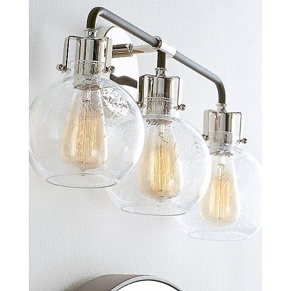 Clara Vanity Light