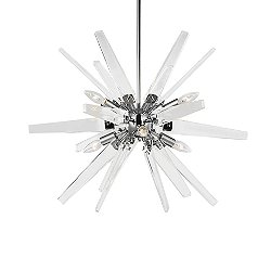 Thorne 6 Light Chandelier