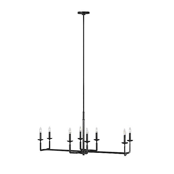 Ansley Linear Suspension Light