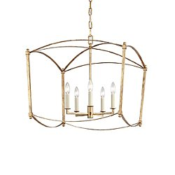 Thayer Foyer Chandelier