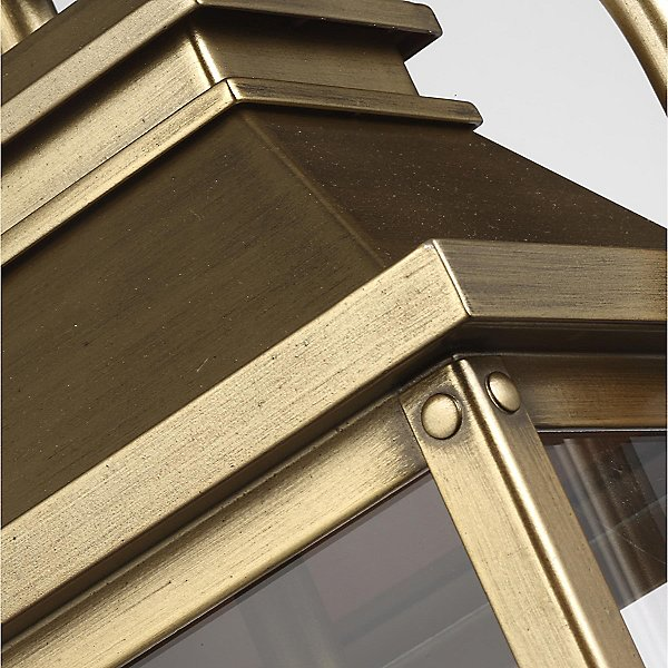 Wellsworth Outdoor Pendant Light
