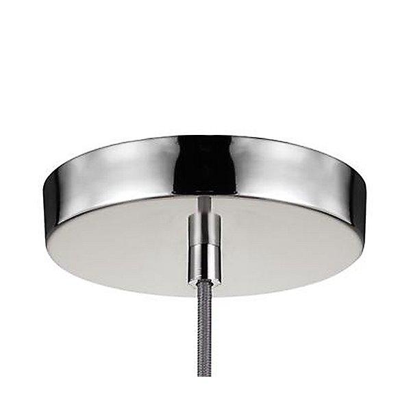 Baskin Dome Pendant Light
