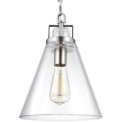 Frontage Pendant Light