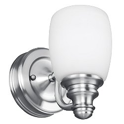 Bentley Wall Sconce