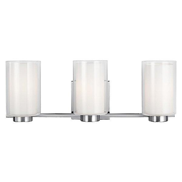 Bergin 3-Light Vanity Light