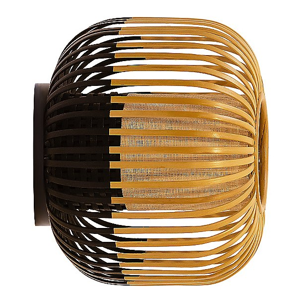 Bamboo Wall / Ceiling Light