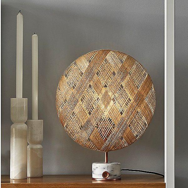 Chanpen Table Lamp