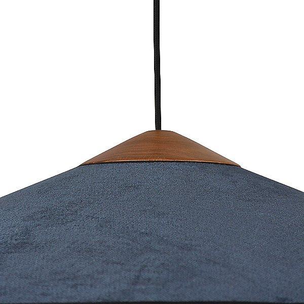 Cymbal Pendant Light