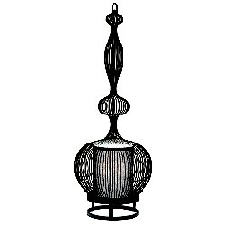 Imperatrice Table Lamp